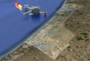 Israël Gaza gaz offshore